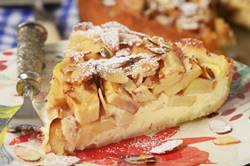 Apple Tart Recipe & Video