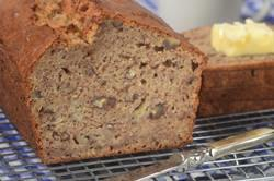 Banana Bread Recipe & Video