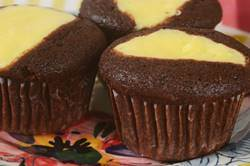Black Bottom Cupcakes Recipe & Video