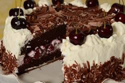 Recipes black forest cake