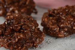 Apr 03, 2013 · These chewy coconut flourless cookies are all about ...