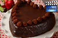 Valentine S Day Desserts Joyofbaking Com Video Recipes