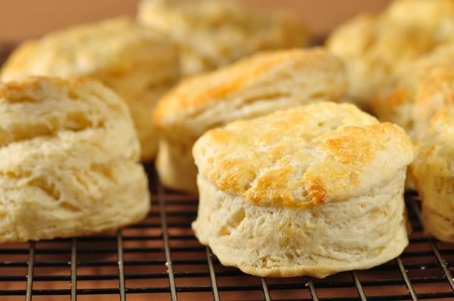 Biscuit Recipe Video Video Recipe