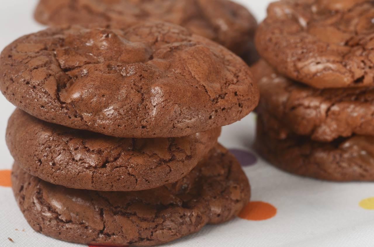 Brownie Cookies Joyofbaking Com Video Recipe