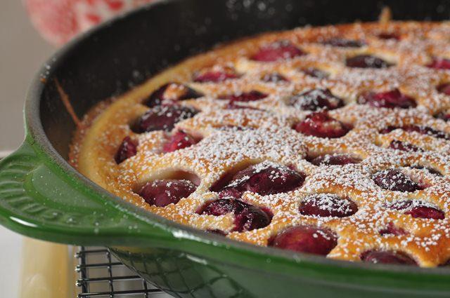 Cherry Cake Recipe Joy Of Baking