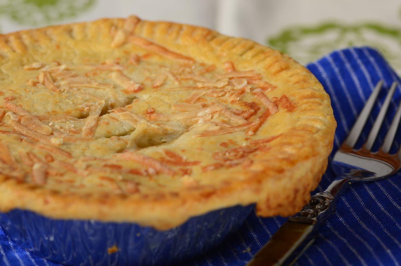 Chicken Pot Pie Recipe Joyofbaking Com Video Recipe