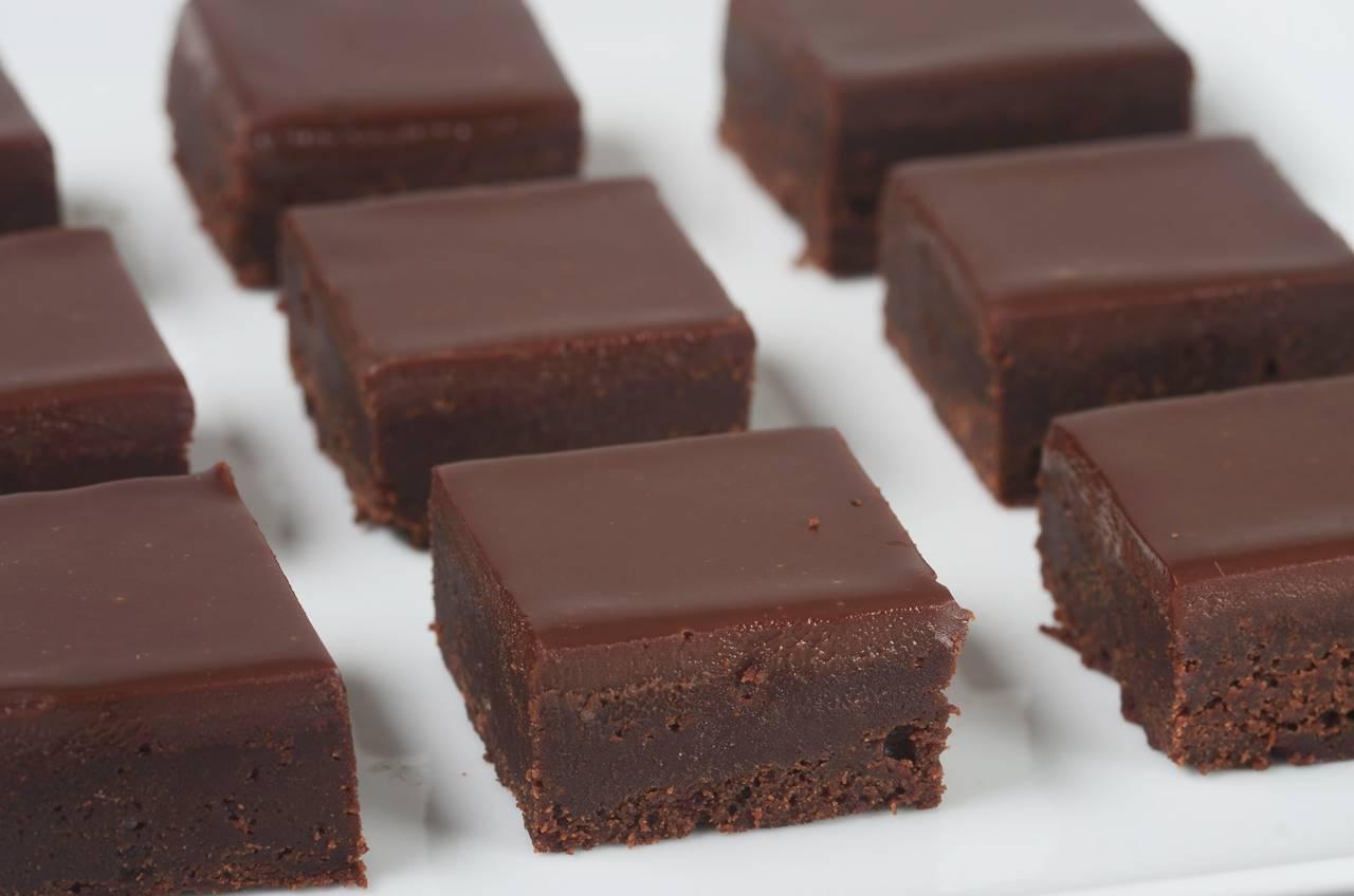 Chocolate Fudge Cake Recipe Joy Of Baking