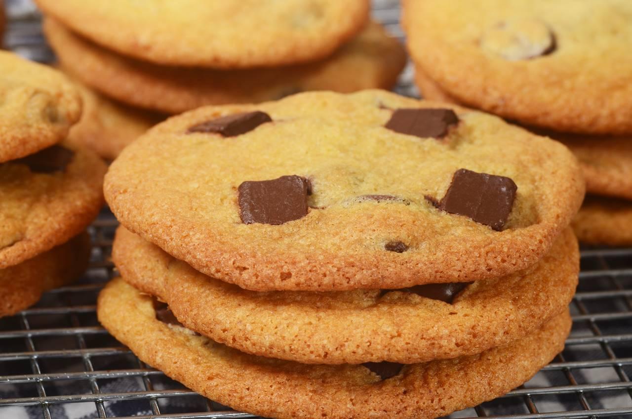 Chocolate Chip Cookies Recipe Video Recipe