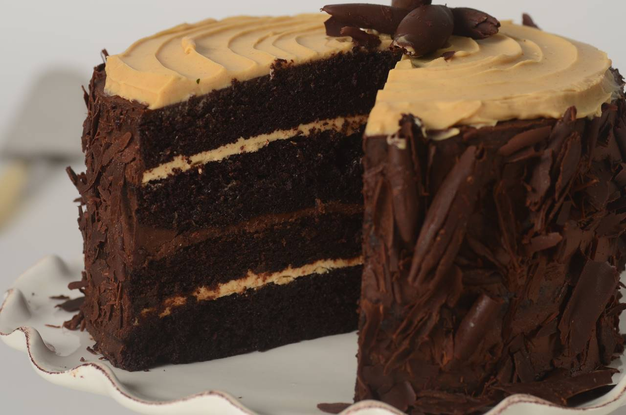 Chocolate Moist Cake Recipe Joy Of Baking