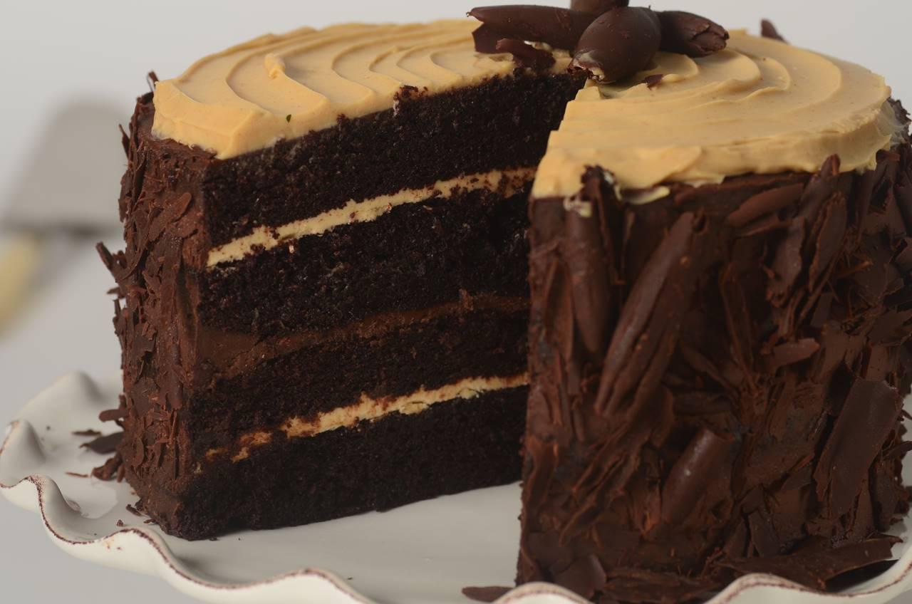 Joy Of Baking Chocolate Butter Cake