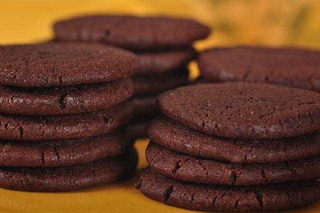 Chocolate Wafers Recipe Joyofbaking Com Video Recipe