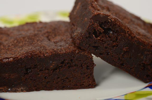 Cocoa Brownies Recipe Joyofbaking Com Video Recipe