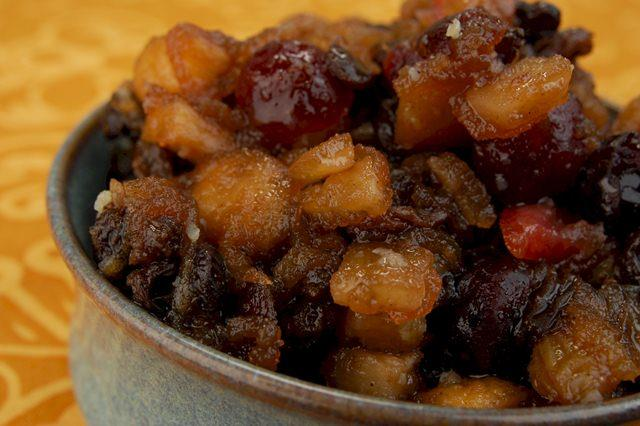 Homemade Mincemeat Recipe Joyofbaking Com Video Recipe
