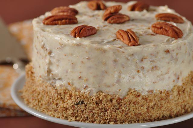 Hummingbird Cake Video Recipe