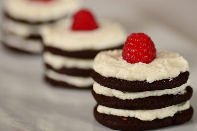 Quick and easy cupcake recipes
