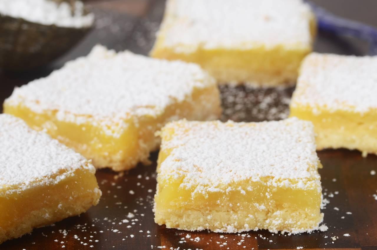 Lemon bars recipe video joyofbaking video recipe audiocablefo