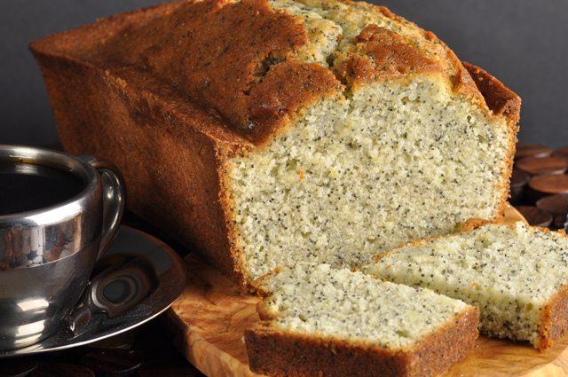 Joy Of Baking Lemon Pound Cake