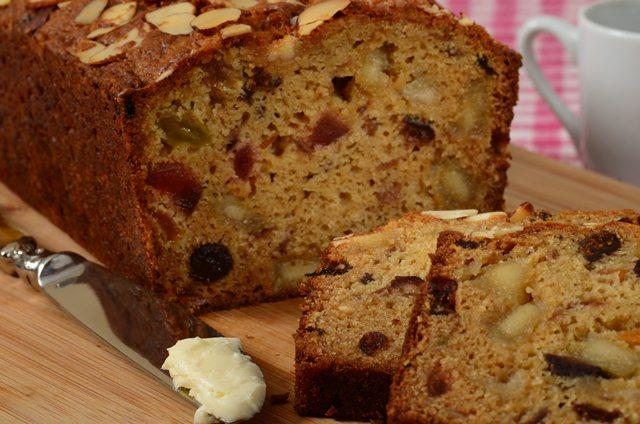 Mincemeat Cake Recipe Video Joyofbaking Com Video Recipe
