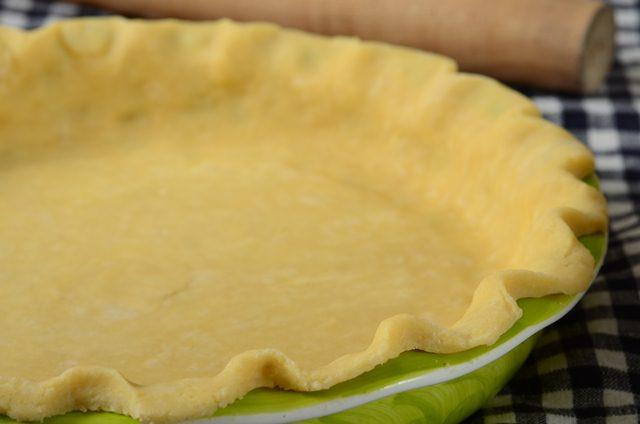 Pie Crust Recipe Video Joyofbaking Com Video Recipe