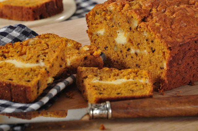 Pumpkin Bread Recipe Video Video Recipe