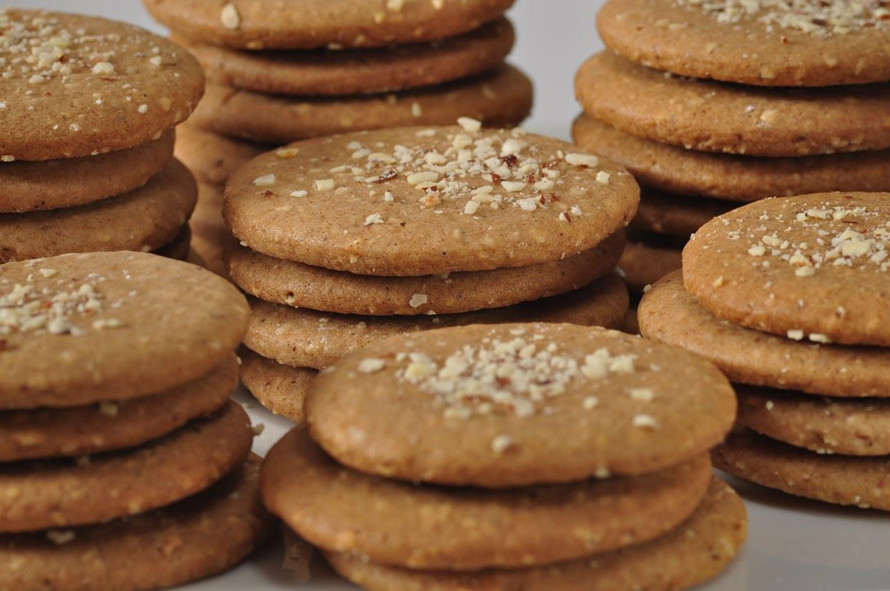 Spice Cookies Recipe Video