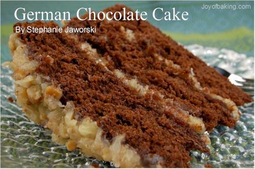 Немецкий рецепт торта шоколада. Обсуждение на LiveInternet