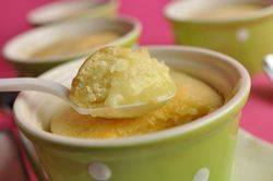Lemon Sponge Pudding Recipe & Video