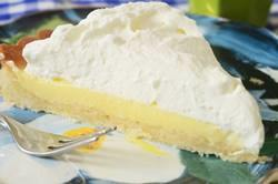 Lemon Tart Recipe & Video
