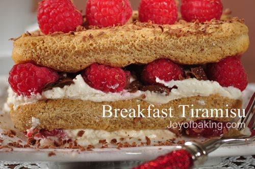 Breakfast tiramisu recipe joyofbaking tested recipe breakfast tiramisu recipe forumfinder Image collections