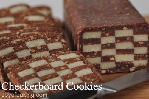 Log Cake Recipe Joy Of Baking: Joyofbaking.com *Tested Recipe