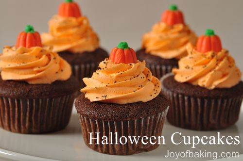 halloween cupcakes tested recipe