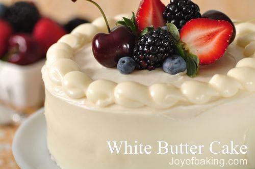 Butterscotch Cake Recipe Joy Of Baking: Heaven Planet