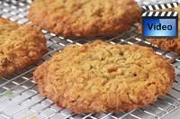 Cookie Recipes Amp Videos Joyofbaking Com Video Recipes