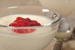 Panna Cotta Recipe & Video