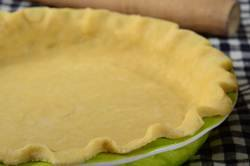Pie Crust Recipe & Video