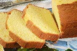 Low Fat Yellow Cake Recipe From Scratch