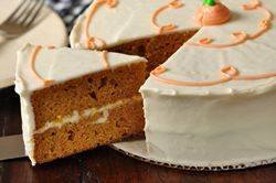 Pumpkin Spice Cake Recipe & Video