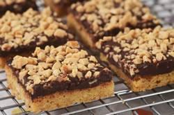 Toffee Bars Recipe - Joyofbaking.com