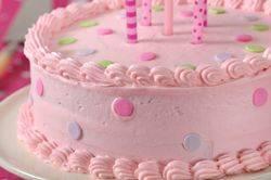 Light Fruit Cake Recipe Joy Of Baking